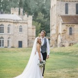 A Country Wedding at Brinkburn Priory (c) Rachael Fraser Photography (49)
