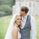A Country Wedding at Brinkburn Priory (c) Rachael Fraser Photography (50)