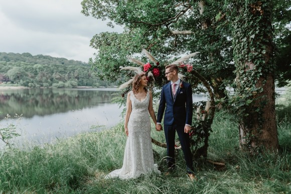 A Dreamy Styled Bridal Shoot in the Peak District (c) Stevie Jay Photography (1)