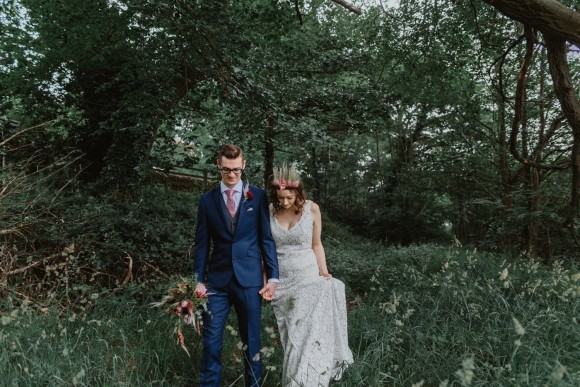 A Dreamy Styled Bridal Shoot in the Peak District (c) Stevie Jay Photography (13)