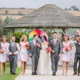 A Mexican Fiesta Wedding at Yorkshire Wedding Barn (c) Barnaby Aldrick (70)