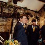 A Rustic Wedding at Cubley Hall (c) Jenna Kathleen (17)
