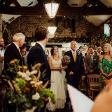A Rustic Wedding at Cubley Hall (c) Jenna Kathleen (22)