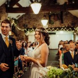 A Rustic Wedding at Cubley Hall (c) Jenna Kathleen (24)