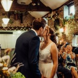 A Rustic Wedding at Cubley Hall (c) Jenna Kathleen (25)