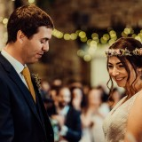 A Rustic Wedding at Cubley Hall (c) Jenna Kathleen (26)