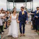 A Rustic Wedding at Cubley Hall (c) Jenna Kathleen (28)