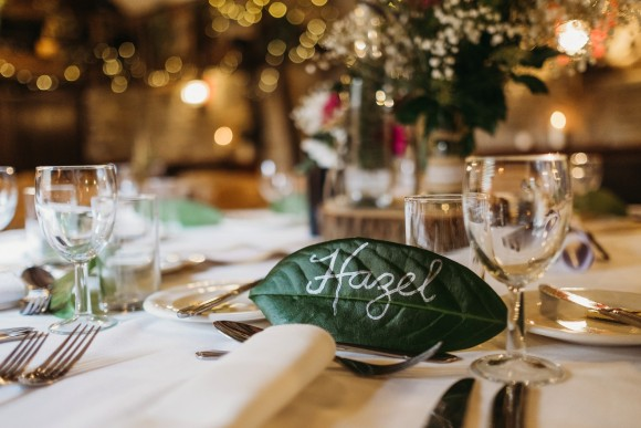 A Rustic Wedding at Cubley Hall (c) Jenna Kathleen (33)