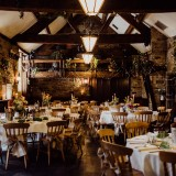 A Rustic Wedding at Cubley Hall (c) Jenna Kathleen (37)
