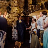A Rustic Wedding at Cubley Hall (c) Jenna Kathleen (40)