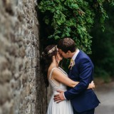 A Rustic Wedding at Cubley Hall (c) Jenna Kathleen (49)