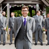 A Tipi Wedding in Yorkshire (c) Paul Hawkett Photography (22)