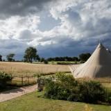 A Tipi Wedding in Yorkshire (c) Paul Hawkett Photography (46)