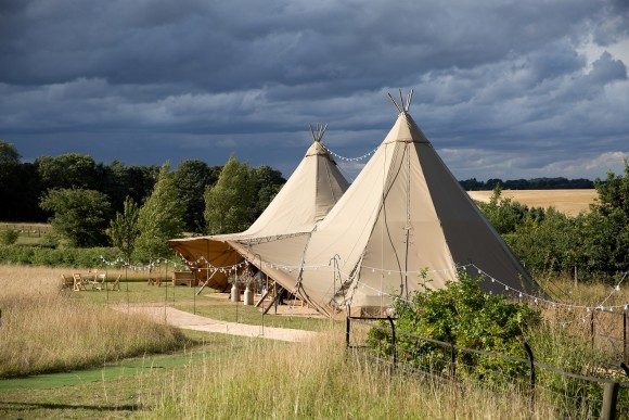 A Tipi Wedding in Yorkshire (c) Paul Hawkett Photography (47)
