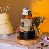 A Tipi Wedding in Yorkshire (c) Paul Hawkett Photography (49)