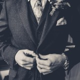 An Autumn Wedding at Northorpe Hall (c) Simon Holmes Photography (10)