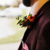 An Autumn Wedding at Northorpe Hall (c) Simon Holmes Photography (11)