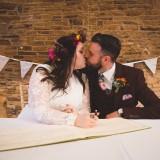 An Autumn Wedding at Northorpe Hall (c) Simon Holmes Photography (20)