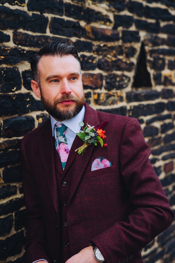 An Autumn Wedding at Northorpe Hall (c) Simon Holmes Photography (24)