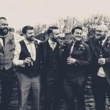 An Autumn Wedding at Northorpe Hall (c) Simon Holmes Photography (25)