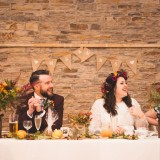 An Autumn Wedding at Northorpe Hall (c) Simon Holmes Photography (36)