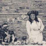 An Autumn Wedding at Northorpe Hall (c) Simon Holmes Photography (37)
