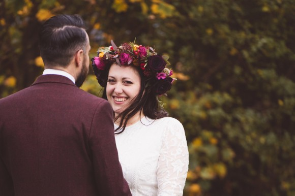An Autumn Wedding at Northorpe Hall (c) Simon Holmes Photography (52)
