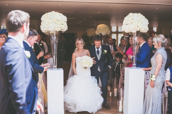 An Elegant Wedding at Mitton Hall (c) Emma Curran Photography (25)