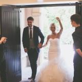 An Elegant Wedding at Mitton Hall (c) Emma Curran Photography (39)