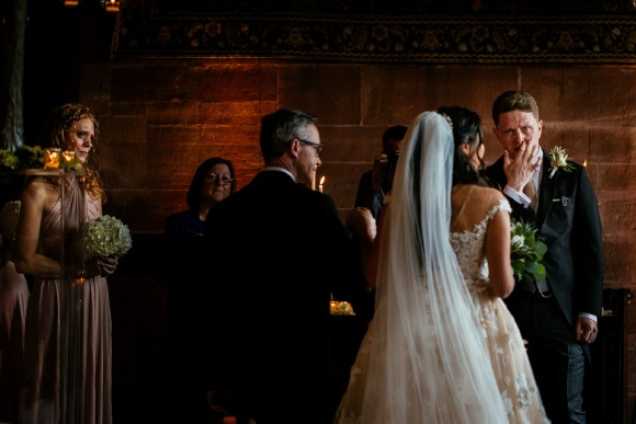 An Elegant Wedding at Peckforton Castle (c) Sansom Photography (19)