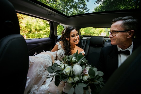 An Elegant Wedding at Peckforton Castle (c) Sansom Photography (27)
