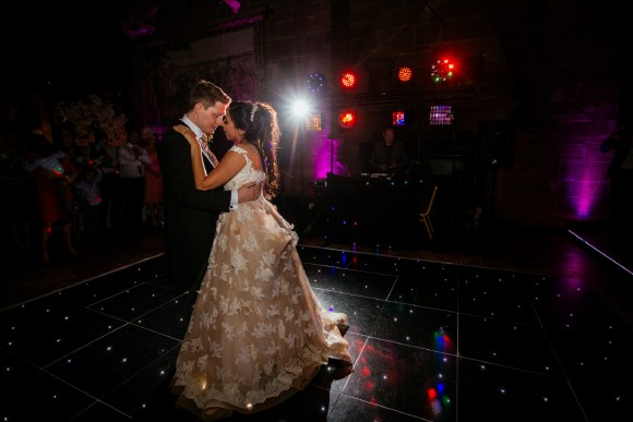 An Elegant Wedding at Peckforton Castle (c) Sansom Photography (45)