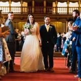 An Urban Wedding in Sheffield (c) JLM Wedding Photography (24)