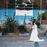 An Urban Wedding in Sheffield (c) JLM Wedding Photography (37)