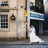 An Urban Wedding in Sheffield (c) JLM Wedding Photography (38)
