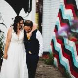 An Urban Wedding in Sheffield (c) JLM Wedding Photography (51)