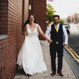 An Urban Wedding in Sheffield (c) JLM Wedding Photography (52)
