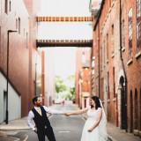 An Urban Wedding in Sheffield (c) JLM Wedding Photography (53)