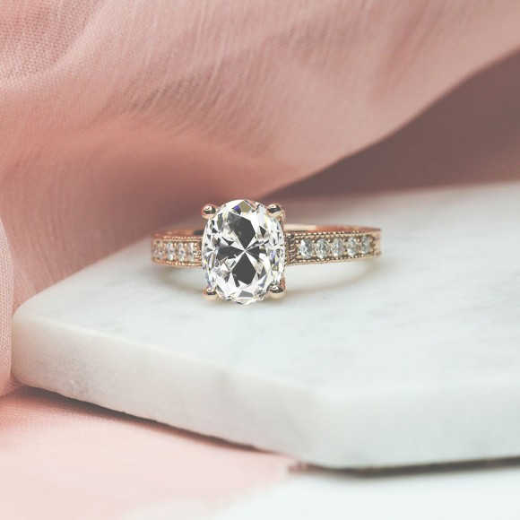 shine bright: lab-grown diamonds by miadonna