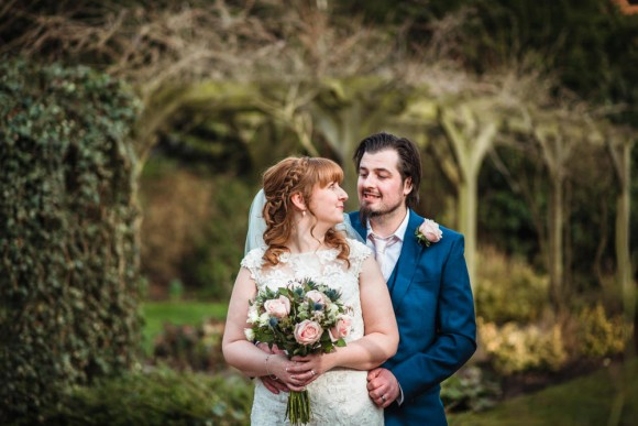 A Blush Wedding at Sandburn Hall (c) All You Need Is Love Photography (15)