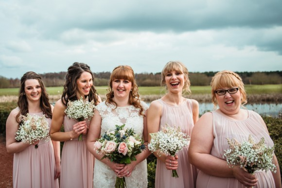 A Blush Wedding at Sandburn Hall (c) All You Need Is Love Photography (17)