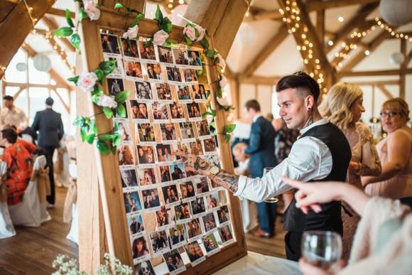 A Blush Wedding at Sandburn Hall (c) All You Need Is Love Photography (31)