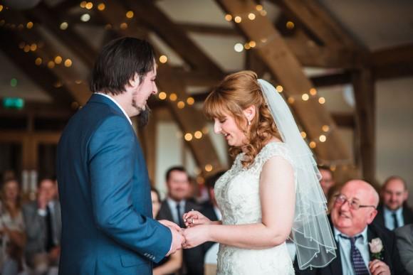 A Blush Wedding at Sandburn Hall (c) All You Need Is Love Photography (5)