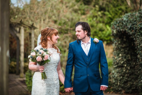 A Blush Wedding at Sandburn Hall (c) All You Need Is Love Photography (67)