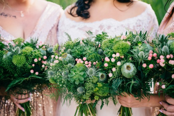 A Botanical Wedding at Forrest Hills (c) Laura Duggleby Photography (51)