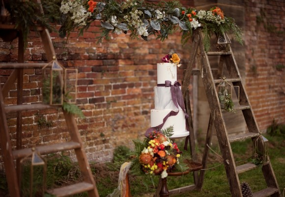 A Country Wedding Shoot at Denton Hall (c) Eyesome Photography (34)