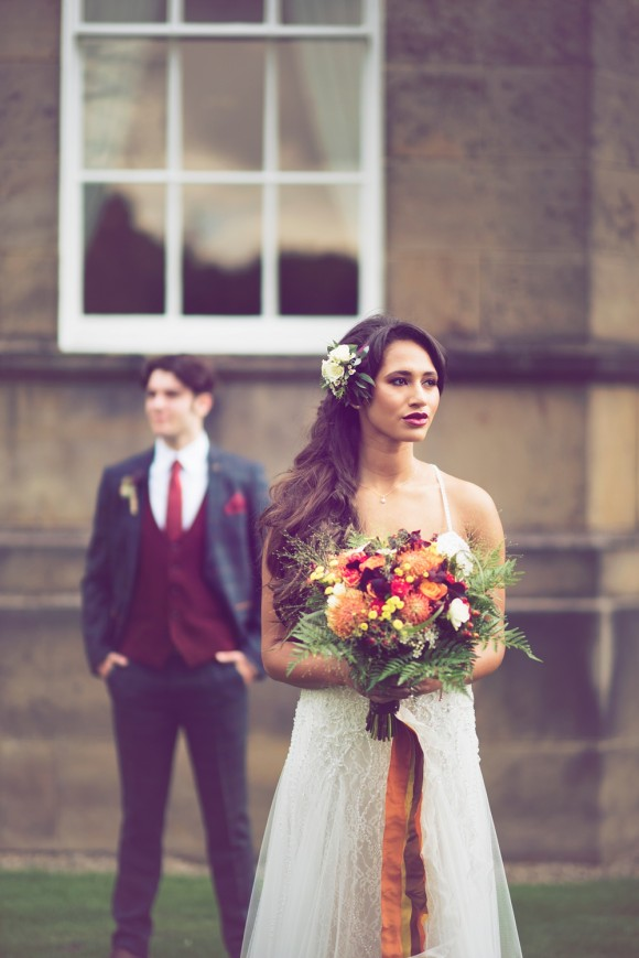 A Country Wedding Shoot at Denton Hall (c) Eyesome Photography (4)