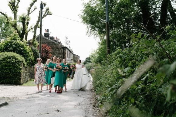 A DIY Wedding in Hebden Bridge (c) Mark Hillyer Photography (29)