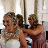 A Fairytale Wedding at Eaves Hall (c) Madison Picture (16)