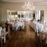 A Fairytale Wedding at Eaves Hall (c) Madison Picture (35)